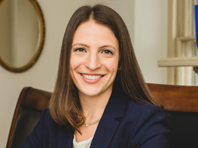 Leora Cohen Schiff
